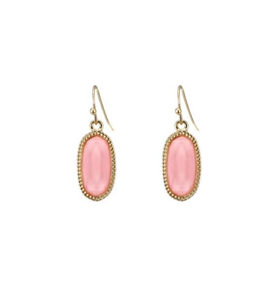 designer inspired earrings